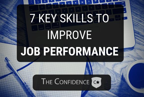 skills to improve job performance
