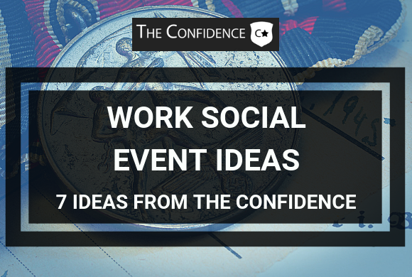 work social event ideas