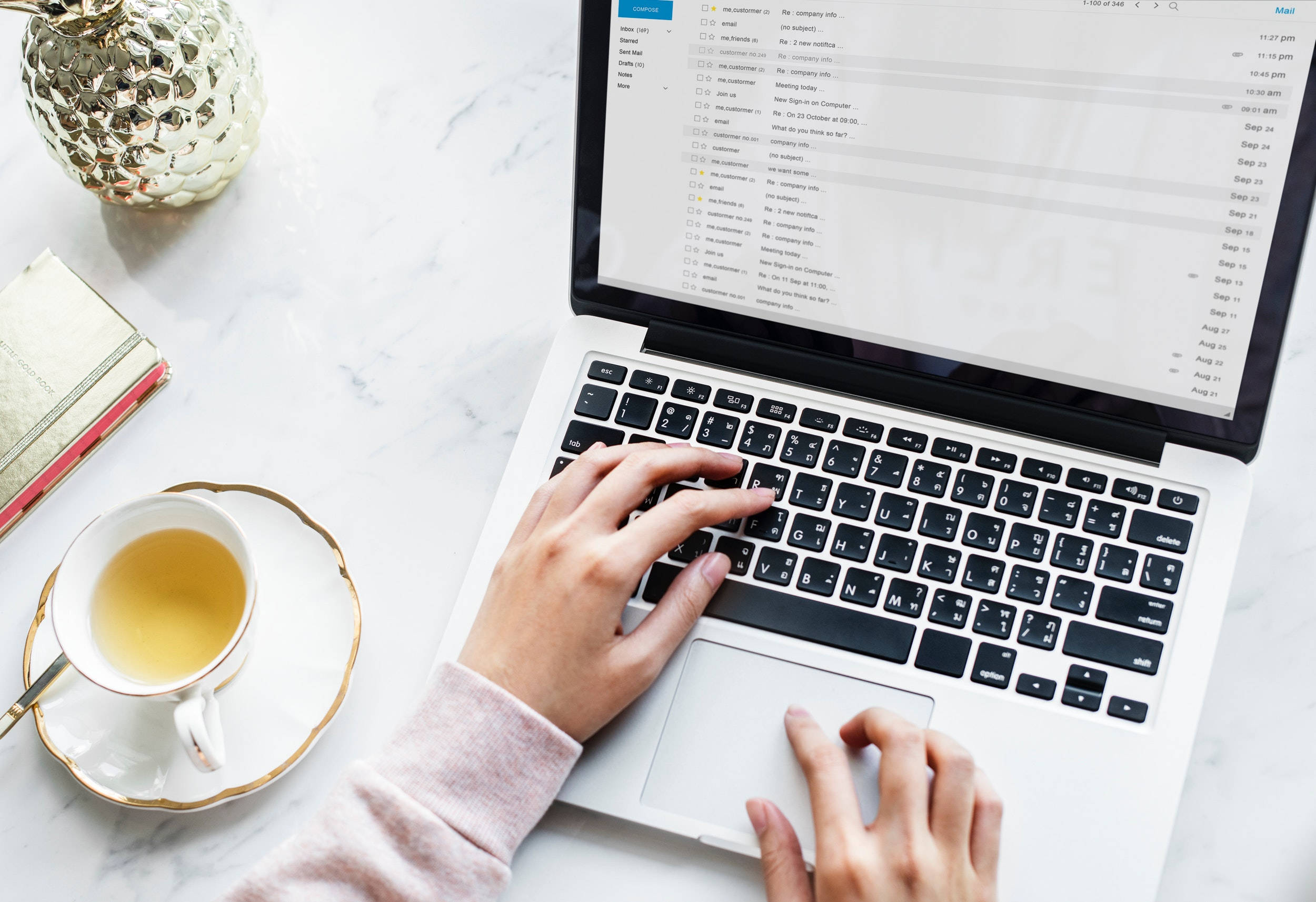 working from home guidelines for employees