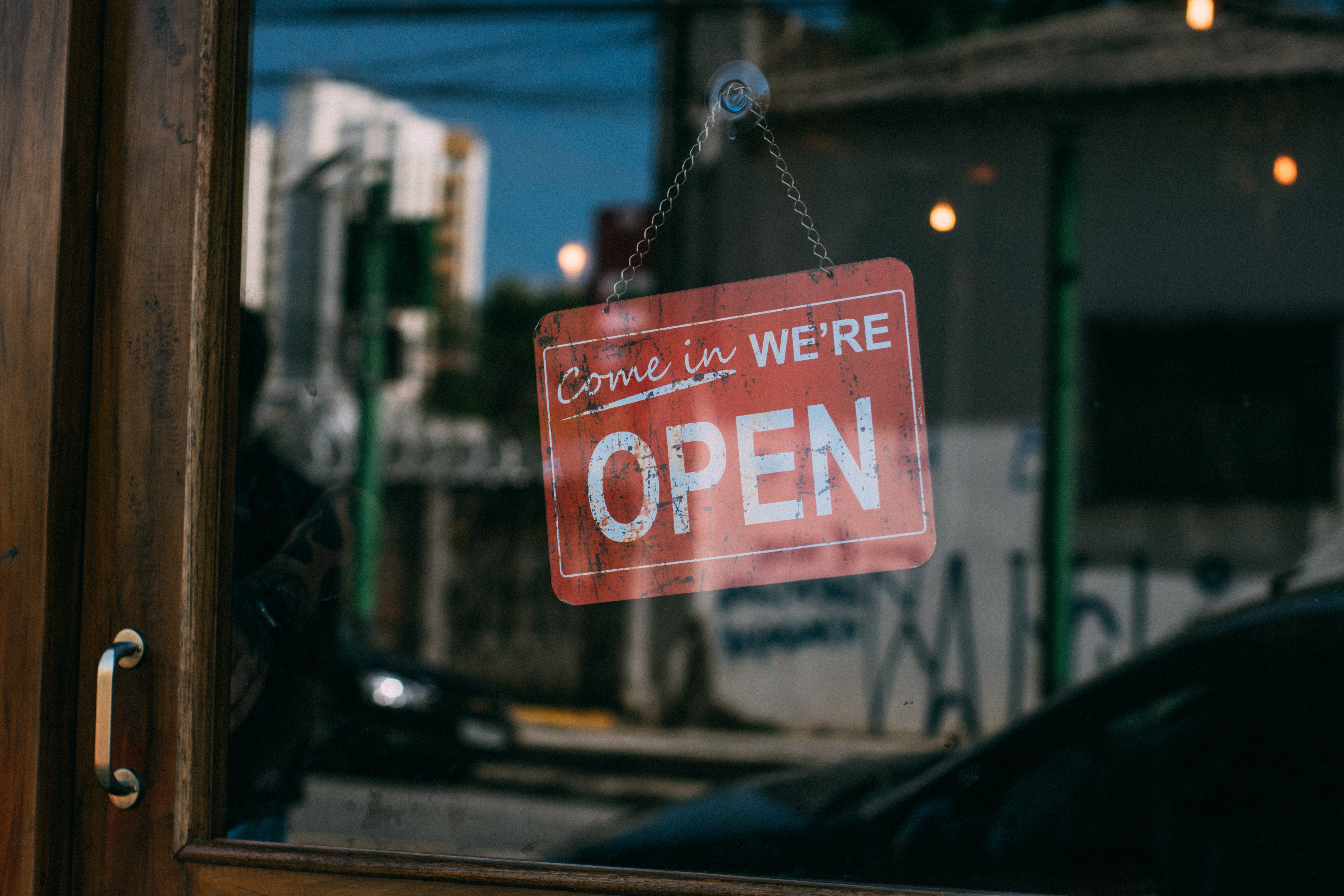 How to Promote Your Business in the Community